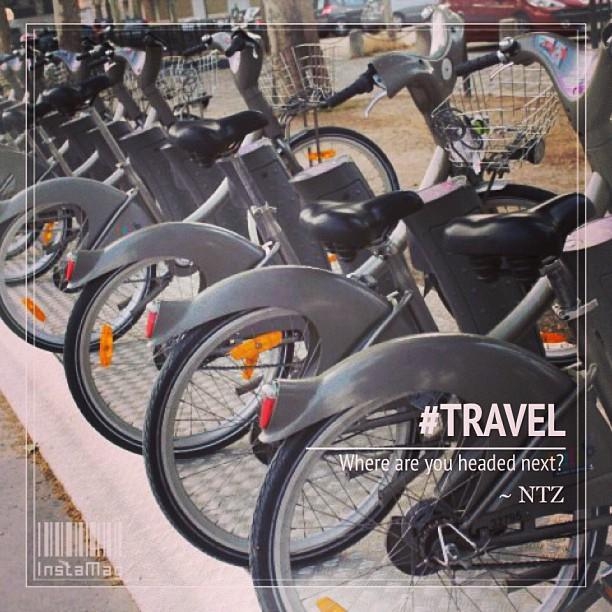 PHOTO ESSAY: TRAVEL - Where are you headed next?   Photo by Niña Terol-Zialcita   View more travel photos at @ninaterol on Instagram