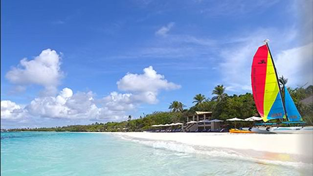 Amanpulo, Visayas Islands among the best of Conde Nast (Rappler.com)