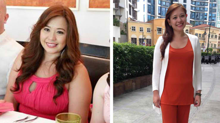 My weight loss journey: 12 weeks, 20 lbs, no fad diet (Rappler.com)